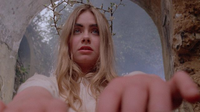SXSW 2021 Film Woodlands Dark and Days Bewitched: A History of Folk Horror