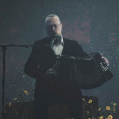 Antti Paalanen performs at the SXSW Music Festival showcase presented by Genelec & Music Finland during SXSW Online on March 19, 2021.