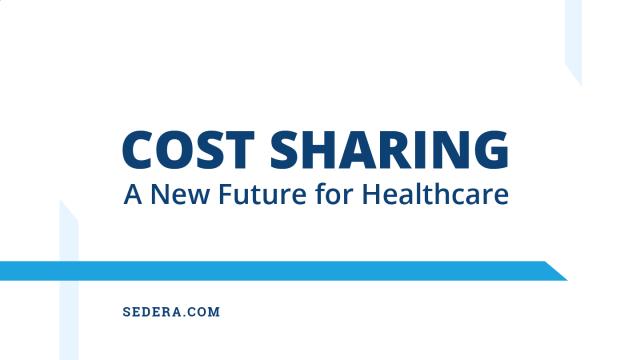 Sedera Shares A New Future for Healthcare