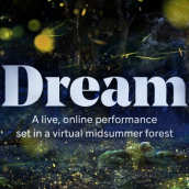 SXSW Online 2021 - DREAM