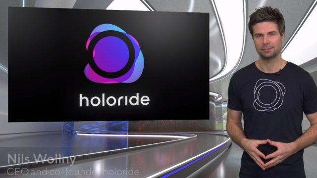 Entertainment - holoride - Finalist