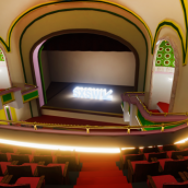 SXSW Online XR - Paramount Theatre