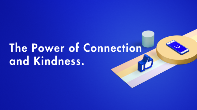 The Power of Connection with Visible