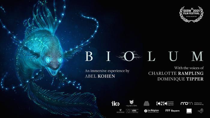 SXSW 2021 Film Biolum