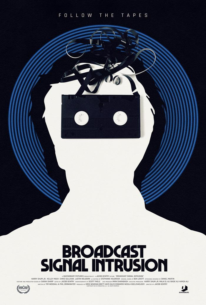 Broadcast Signal Intrusion directed by Jacob Gentry