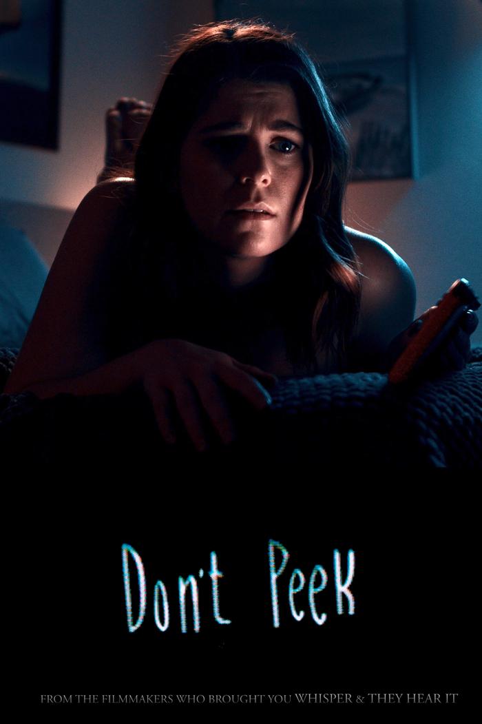 Don't Peek directed by Julian Terry