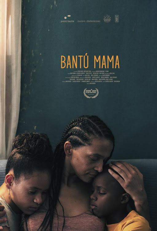 Bantú Mama directed by Herrera