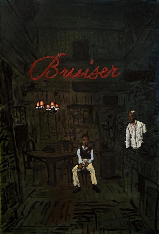 Bruiser directed by Miles Warren