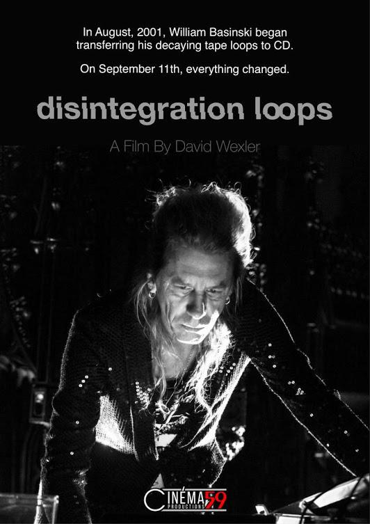 Disintegration Loops directed by David Wexler