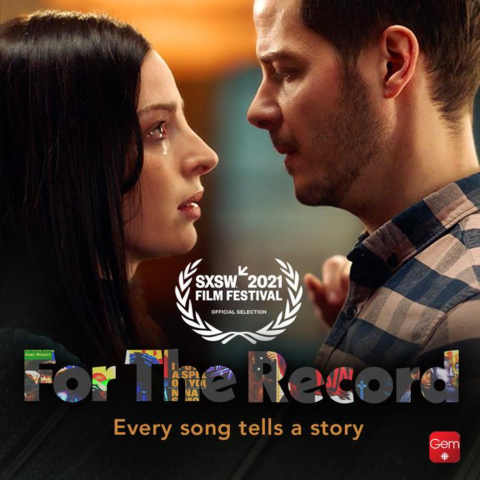 For The Record directed by Lisa Baylin and Julian De Zotti