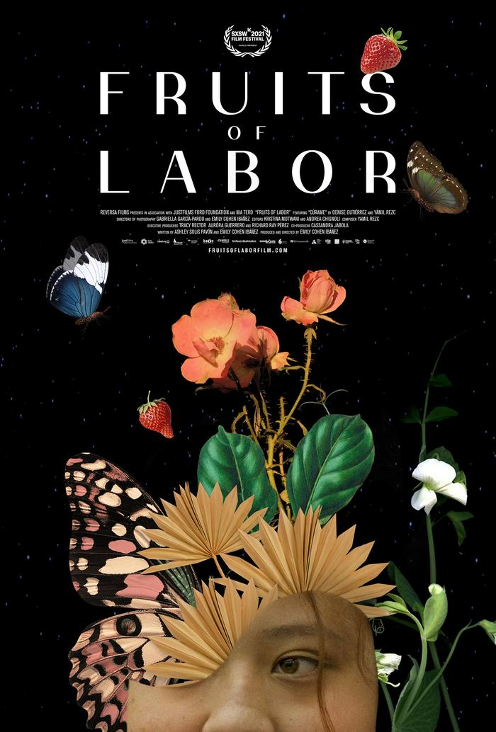 Fruits of Labor directed by Emily Cohen Ibañez