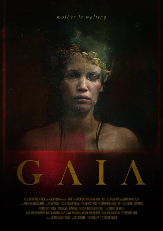 Gaia directed by Jaco Bouwer