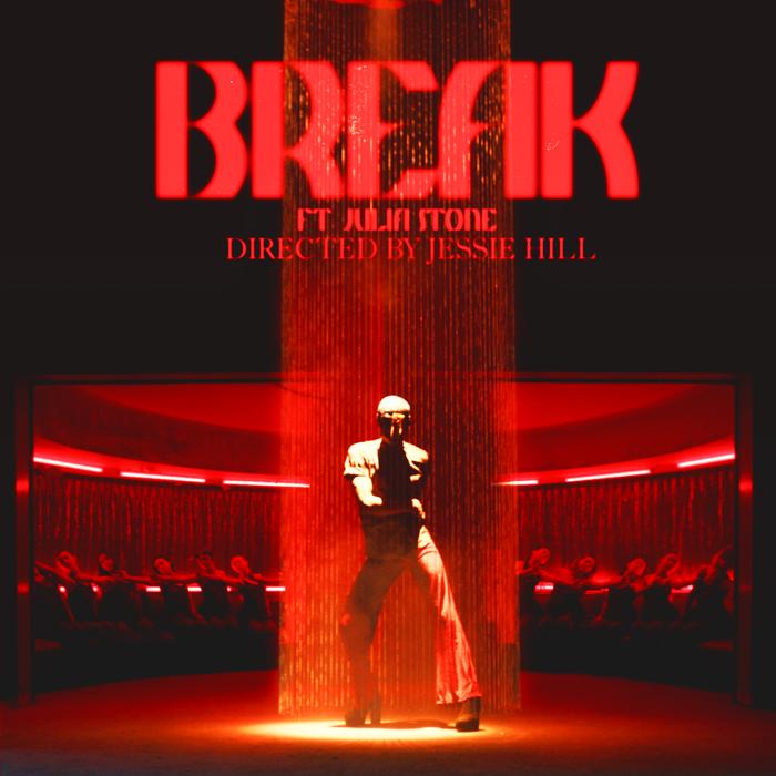 Julia Stone - 'Break' directed by Jessie Hill