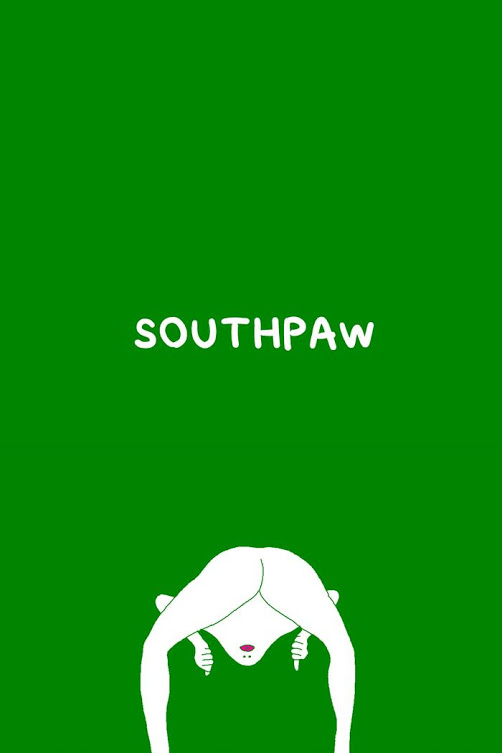 Kuricorder Quartet - 'Southpaw'