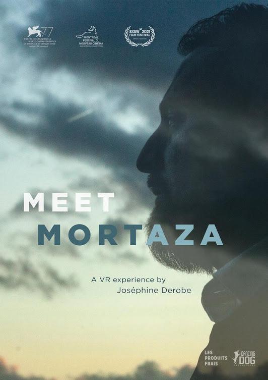 Meet Mortaza directed by Joséphine Derobe