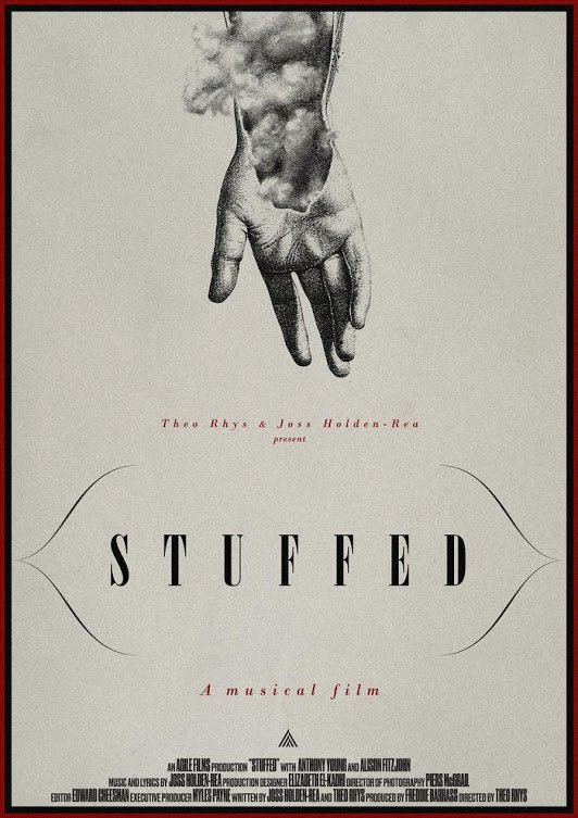 Stuffed directed by Theo Rhys