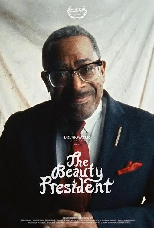 The Beauty President directed by Whitney Skauge