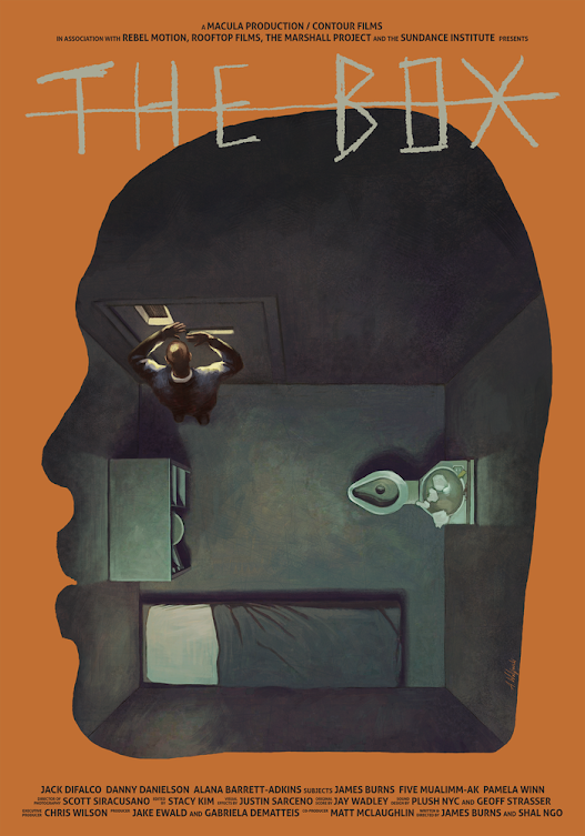 The Box directed by James Burns and Shal Ngo