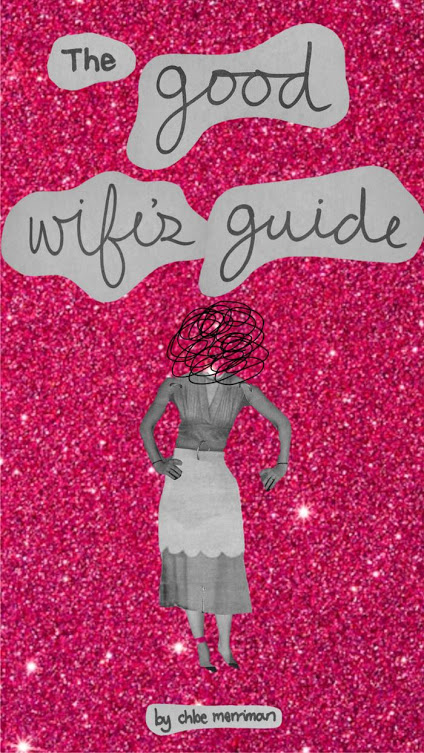 The Good Wife's Guide directed by Chloe Merriman