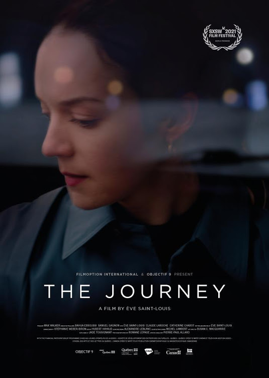The Journey directed by Ève Saint-Louis