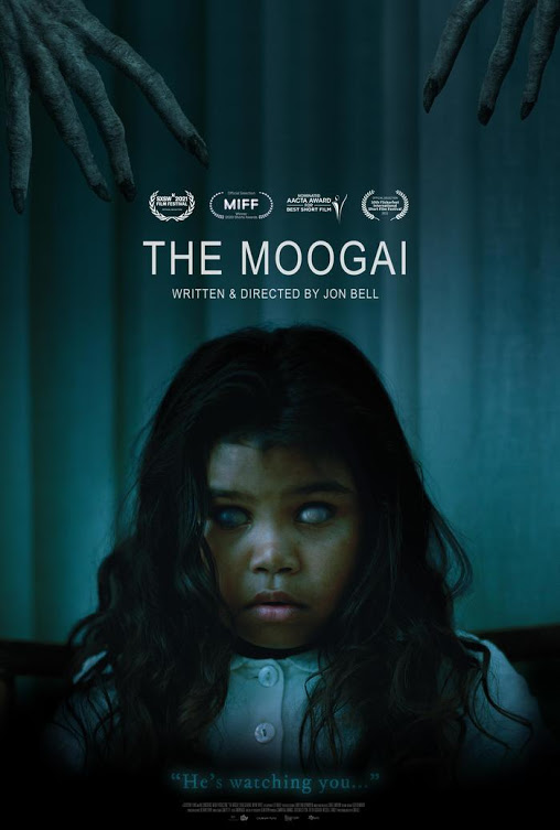 The Moogai directed by Jon Bell