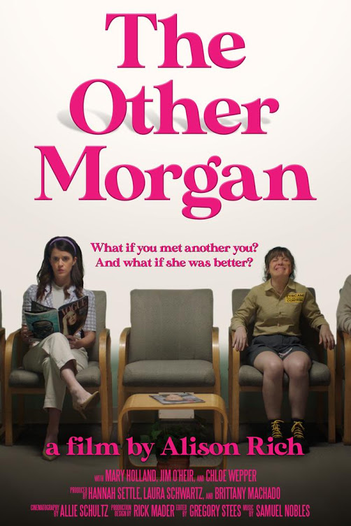 The Other Morgan directed by Alison Rich