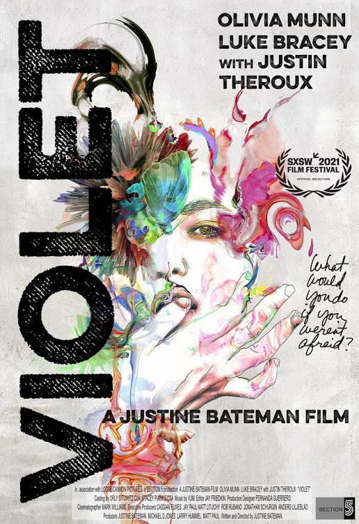 Violet directed by Justine Bateman