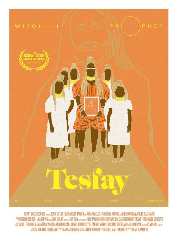 Witch Prophet - 'Tesfay' directed by Leah Vlemmiks