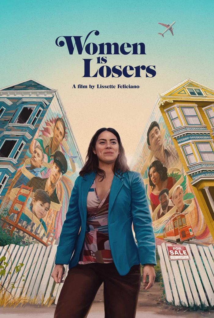 Women is Losers directed by Lissette Feliciano