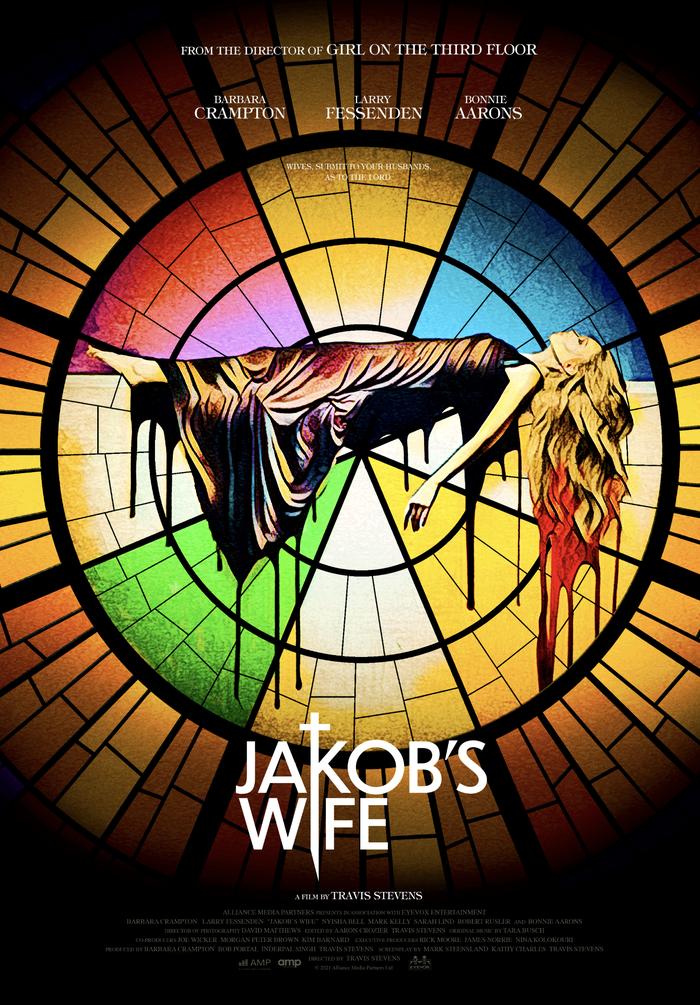 Jakob's Wife directed by Travis Stevens