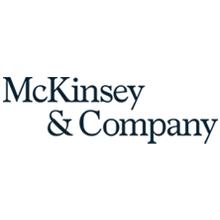 McKinsey & Company, Inc.  logo