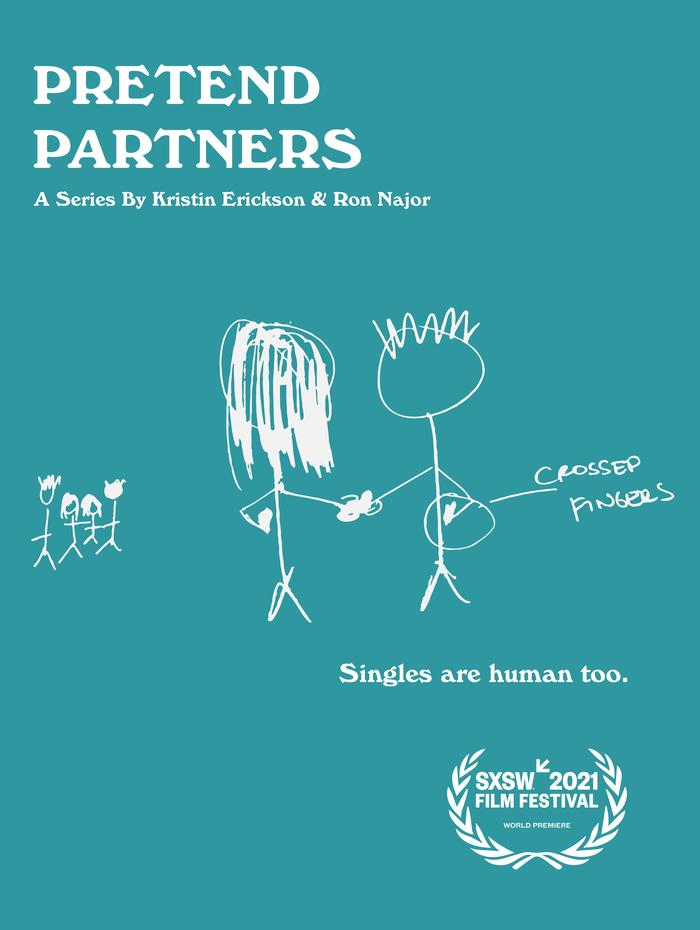Pretend Partners directed by Ron Najor