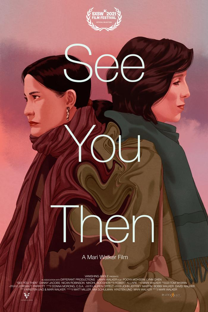 See You Then directed by Mari Walker