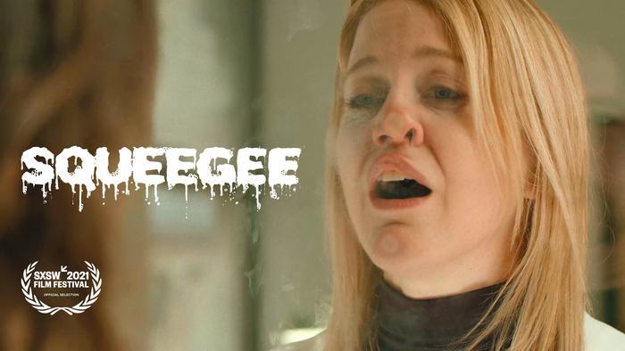 Squeegee directed by Morgan Krantz