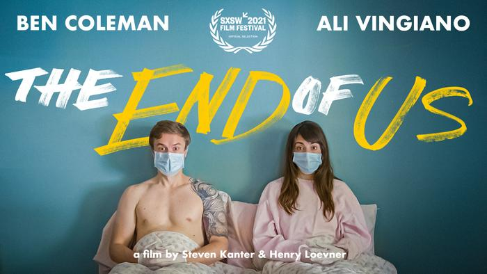 The End of Us Directed by Henry Loevner and Steven Kanter