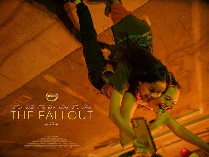 The Fallout directed by Megan Park