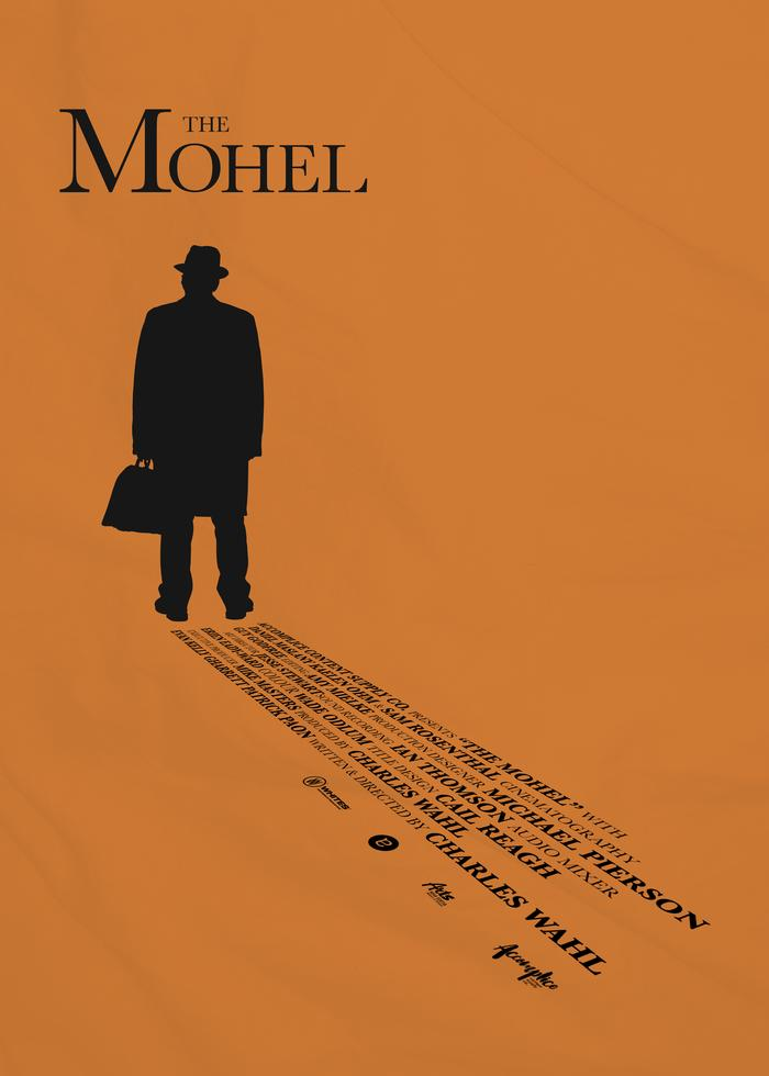 The Mohel directed by Charles Wahl