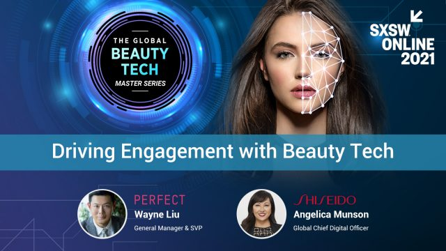 Perfect Corp. and Shiseido Drive Consumer Engagement and Conversion Through Innovative AI & AR Beauty Tech