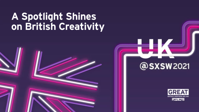 UK House - A Spotlight Shines on British Creativity