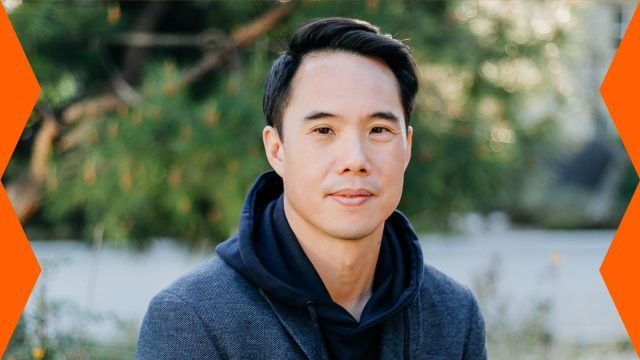 2021 SXSW Keynote, Charles Yu