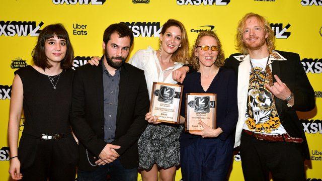 SXSW Film Awards – 2019 – Photo by Matt Winkelmeyer/Getty Images for SXSW