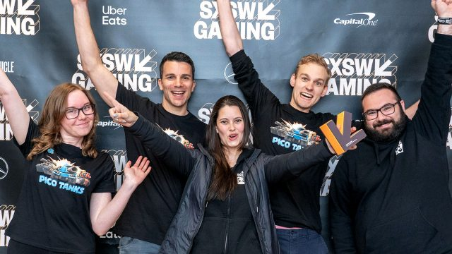 SXSW Gaming Awards – 2019 – Photo by Stephen Olker