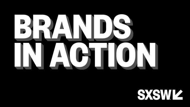 Brands In Action Summer Series
