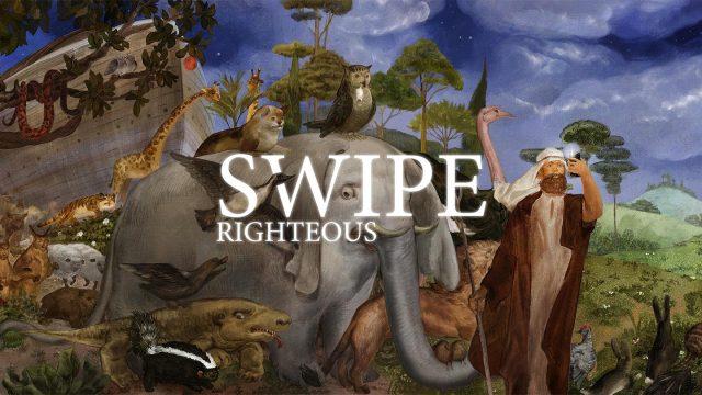 Swipe Righteous