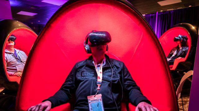 2019 SXSW Virtual Cinema