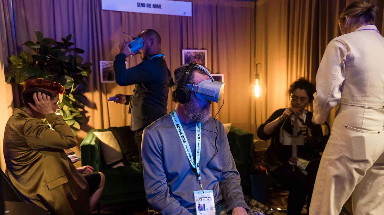 SXSW Virtual Cinema