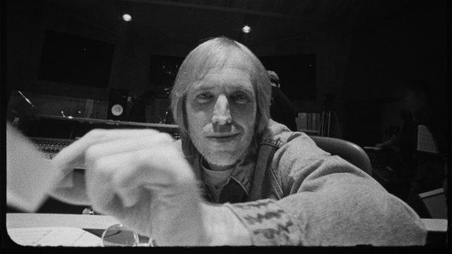 Tom Petty Somewhere You Feel Free - credit Tom Petty Legacy, LLC _ Warner Music Group